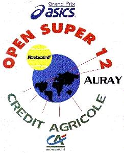 Open Super 12 Auray