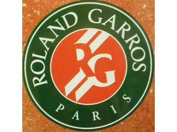 стадион Ролан Гаррос Roland Garros