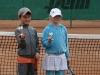 Первый турнир, первое золото 2008