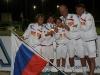 Финал у ребят проходил в Италии, на Сардинии, в курортном городке Alghero
