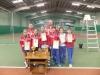 Командное первенство России среди теннистов 12 лет и моложе