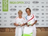 Алексей Захаров на турнире ТЕ категории 3 Riga Open для игроков до 12 лет, и категории 2 для игроков 14 и 16 лет