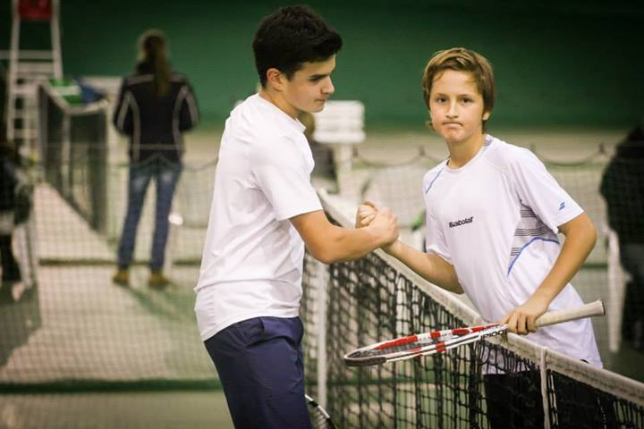 Tennis Pro Project Cup