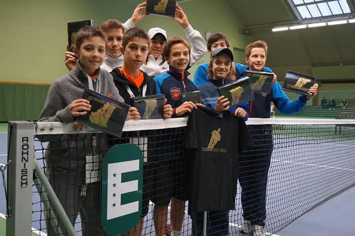 Четвертьфиналисты турнира